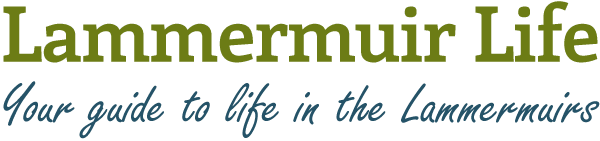 Lammermuir Community Website