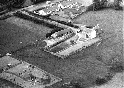 Cranshaws 1952