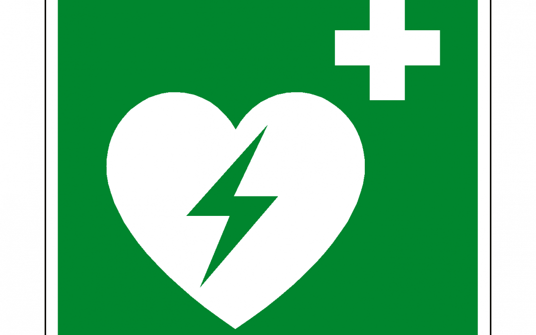 DEFIBRILLATOR AND FIRST AID TRAINING COURSES